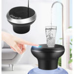 Original Electric Automatic Drinking Bottle USB Water Pump Dispenser Machine Home Office