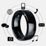 Original Smart NFC Ring for IOS Android Windows Mobile Phone Magnetic