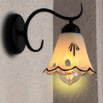 Original Modern LED Wall Lamp Sconce Home Bedroom Lighting Fixture AC110-220V