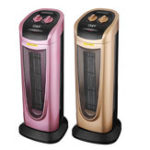 Original 220V 2000W Home Heater Room Indoor Vertical Remote Control Electric Tower Heater