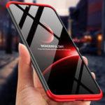 Original Bakeey™ 3 in 1 Double Dip 360° Full Protective Case For NOKIA X6 / Nokia 6.1 Plus