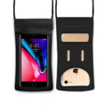 Original IPRee® 6.5 Inch Waterproof Mobile Phone Bag Pouch Phone Holder For iPhone X Xiaomi Swimming
