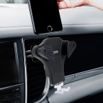 Universal Car Wireless Charger Air Vent Mount Phone Holder Stand