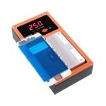K-301 Mobile Phone LCD Frame Bracket Remover Dismantle Machine Heating Platform, US Plug, (220V)