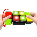 Creative Puzzle Decompression Artifact Electronic Music Magic Cube Toy
