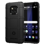 Full Coverage Shockproof TPU Case for Huawei Mate RS Porsche Design (Black)