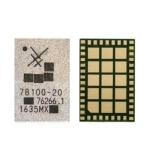 New Power Amplifier IC 78100-20 for iPhone 7 Plus / 7