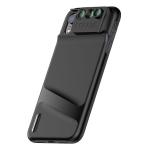 Mobile Phone Lens Wide Angle Fisheye Macro Telephoto SLR Phone Case for iPhone XR