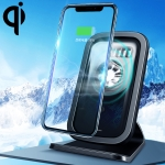 ROCK W17 Wireless Charger Stand with Cooling Fan