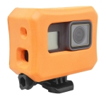 PULUZ Floaty Case with Backdoor for GoPro HERO7 Black /6 /5