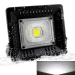 50W Waterproof LED Floodlight Lamp