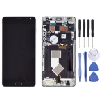 LCD Screen and Digitizer Full Assembly with Frame for ASUS ZenFone AR / zs571kl / vk570kl (Black)