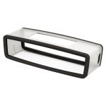 BOSE SoundLink Mini 2 Generation Portable Bluetooth Audio Speaker Silicone Case (Black)