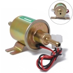 HEP-02A 12V Electric Fuel Pump for Car modification