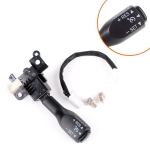 Car Cruise Control Switch 84632-34011 / 84632-34017 for Toyota 2006-2014 Camry / 2008-2014 RAV4
