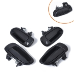 4PCS Car Door Handle Door Buckle Set for Toyota Corolla