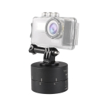 120min Auto Rotation Camera Mount for GoPro