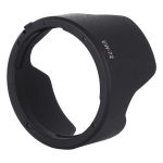 EW-72 Lens Hood Shade for Canon EF 28mm f/1.8 USM, EF 28-105mm f/3.5-4.5 USM, EF 28-105mm f/3.5-4.5 II USM Lens