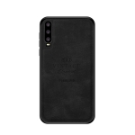 PINWUYO Shockproof Waterproof Full Coverage PC + TPU + Skin Protective Case for Huawei P30 (Black)