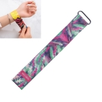Color Abstract Pattern Creative Fashion Waterproof Paper Watch Intelligent Paper Electronic Wristwatch