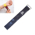 Star Weaving Pattern Creative Fashion Waterproof Paper Watch Intelligent Paper Electronic Wristwatch