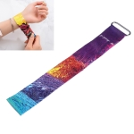 Colourful Pattern Creative Fashion Waterproof Paper Watch Intelligent Paper Electronic Wristwatch