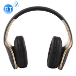 JKR-102 Collapsible Stereo Wired Headset with Microphone