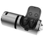 3 in 1 TWS Mini Waterproof Bluetooth 4.2 Wireless Earphone + Audio + Charging Box