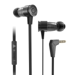 PLEXTONE G25 3.5mm Gaming Headset With Microphone In-ear Wired Magnetic Stereo With Mic(Black)