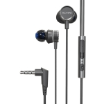 PLEXTONE G15 3.5mm Gaming Headset With Microphone In-ear Wired Magnetic Stereo With Mic(Black)