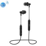 ZUZG EB05 Sports Earbuds Wireless Bluetooth V4.1 Stereo Neck-mounted Headset(Black)