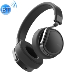 PLEXTONE BT270 Bluetooth Headphones with 8GB MP3 Player Headset Over-ear Wireless Handsfree Earphone (Black)