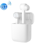 TWSEJ01JY Bluetooth 4.2 Xiaomi Air Wirelrss Smart Earphones with Magnetic Charging Box, Compatible with iOS & Android(White)