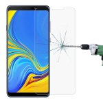 0.26mm 9H 2.5D Explosion-proof Tempered Glass Film for Galaxy A9 (2018) / A9s