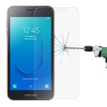 0.26mm 9H 2.5D Explosion-proof Tempered Glass Film for Galaxy J2 Core
