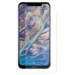 ENKAY Hat-Prince 3D Full Screen Protector Explosion-proof Hydrogel Film for Nokia X7