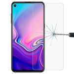 0.26mm 9H 2.5D Explosion-proof Tempered Glass Film for Galaxy A8s
