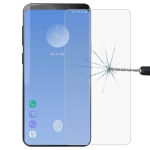 0.26mm 9H 2.5D Explosion-proof Tempered Glass Film for Galaxy S10+