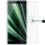 0.26mm 9H 2.5D Explosion-proof Tempered Glass Film for Sony Xperia XZ4