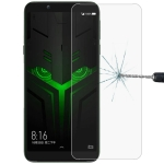 0.26mm 9H 2.5D Explosion-proof Tempered Glass Film for Xiaomi Black Shark Helo
