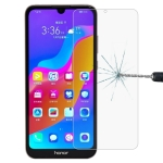 0.26mm 9H 2.5D Explosion-proof Tempered Glass Film for Huawei Honor Play 8A