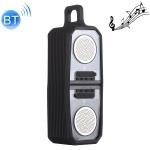 BTS-628 Transparent Bluetooth 4.2 Speaker with TWS Function