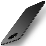 MOFI Frosted PC Ultra-thin Full Coverage Case for Nokia 9 (Black)
