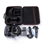 Portable EVA VR Glasses Storage Bag Shockproof Cover for HTC Vive Pro