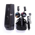 Portable EVA Glasses Storage Bag Shockproof Cover for Oculus Rift CV1