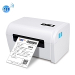 ZJ-9200 Portable USB Port Thermal Bluetooth Ticket Printer with Holder