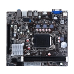 Intel H61 1155-pin DDR3 Motherboard Supports Dual-core / Quad-core i5 / i3 CPU