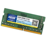 XIEDE DDR4 2133 4G 17000 Memory RAM Module for Laptop