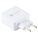 LZ-041 Portable Smart Quick Charger 3.0, EU Plug