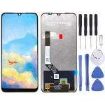 LCD Screen and Digitizer Full Assembly for Xiaomi Mi Play (Black)